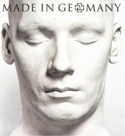 rammstein - made in germany 1995-2011 - deluxe - cd