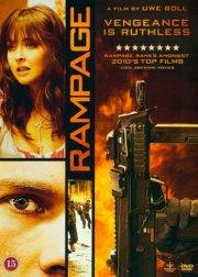 rampage - DVD