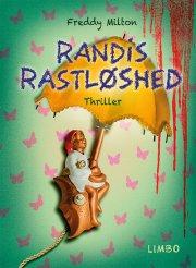 randis rastløshed - bog