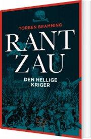 rantzau - bog