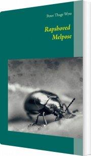 rapshoved melpose - bog