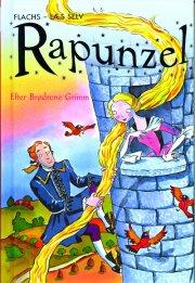 rapunzel - bog