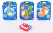 rasle musik instrument - Babylegetøj