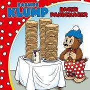 rasmus klump bager pandekager - bog