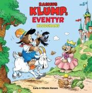 rasmus klumps eventyr: klodshans - bog