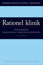 rationel klinik - bog