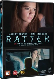 ratter - DVD
