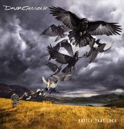 david gilmour - rattle that lock  - Deluxe edition