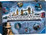 scotland yard spil - Brætspil
