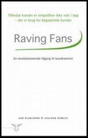 raving fans - bog