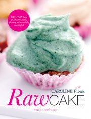 raw cake - bog