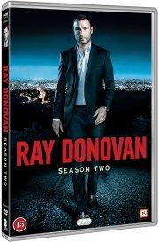 ray donovan - sæson 2 - DVD