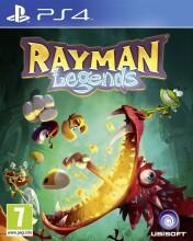 rayman legends (uk/nordic) - PS4
