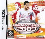 real football 2009 - nintendo ds