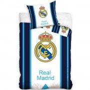 real madrid sengetøj / sengesæt - merchandise - 160x200cm - Merchandise