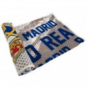 real madrid merchandise - fleecetæppe / fleece tæppe - Merchandise