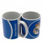 real madrid merchandise - krus med logo - Merchandise