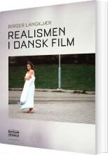 realismen i dansk film - bog