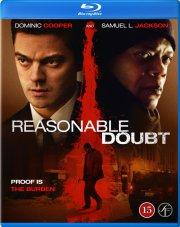 reasonable doubt - Blu-Ray