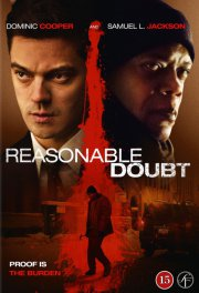 reasonable doubt - DVD