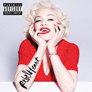 madonna - rebel heart - cd
