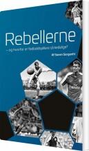 rebellerne - bog