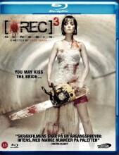 rec: 3 genesis - Blu-Ray