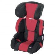 recaro milano - autostol / bilstol - 15-36 kg - rød - Babyudstyr