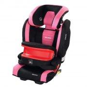 autostol - recaro monza nova is - pink - 9-36 kg - Babyudstyr