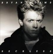 bryan adams - reckless - Vinyl / LP