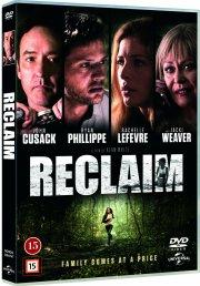 reclaim - DVD