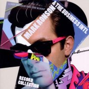 mark ronson and the buisness intl - record collection - cd