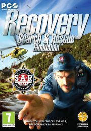 recovery: the search & rescue simulation - PC