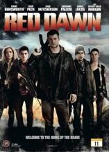 red dawn - DVD