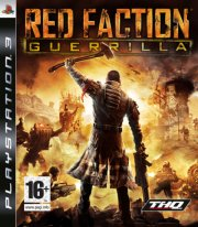 red faction: guerrilla - PS3