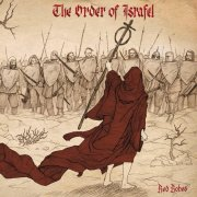 order of israfel - red robes  - CD + DVD