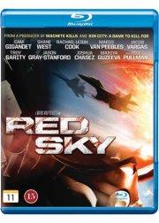 red sky - Blu-Ray