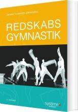 redskabsgymnastik - bog