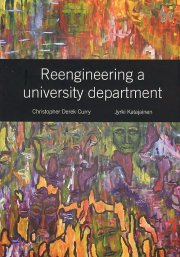reengineering a university department - bog