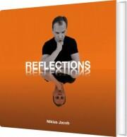reflections - bog
