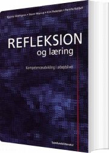 refleksion og læring - bog