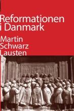reformationen i danmark - bog