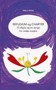 refugium og charter - bog