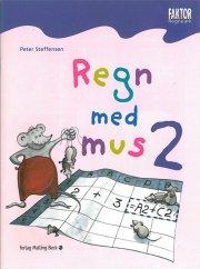 regn med mus 2 - bog