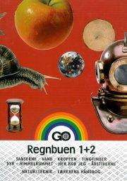regnbuen 1+2 - lærerhåndbog - bog