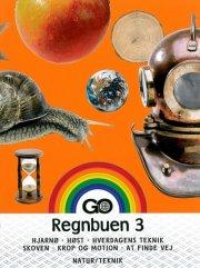 regnbuen 3 - elevbog - bog