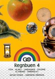 regnbuen 4 - lærerhåndbog - bog