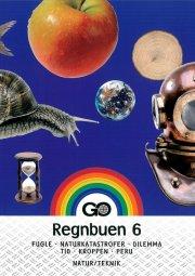 regnbuen 6 - lærerhåndbog - bog