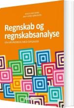regnskab og regnskabsanalyse - bog
