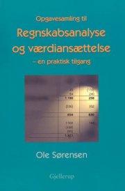 regnskabsanalyse og værdiansættelse. opgavesamling - bog